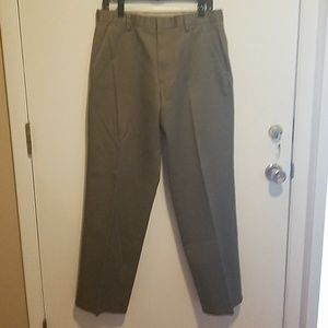 Mens Dockers Khaki Pants 32 x 32